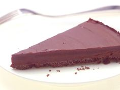 Make Valentine's Day special with decadent chocolate desserts from Food Network.