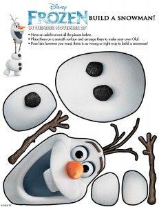Disney's Frozen FREE Printables! #DisneyFrozen - Cori's Cozy Corner