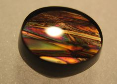Oregon Fire Obsidian