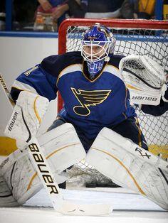Blues Hockey
