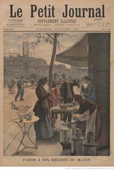 Le Petit journal. Supplément du dimanche | 1895-07-14 | Gallica