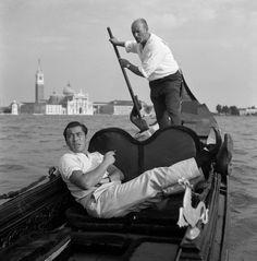 Toshiro Mifune 1962