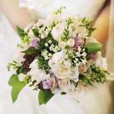 Svadobná kytica | Svadobné kytice | MojaSvadba