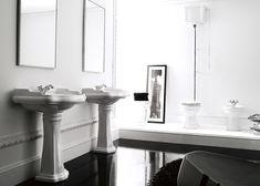 Engelse Badkamers Company : Best engelse wastafels images