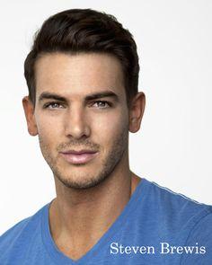 Image result for steven Brewis Mass Effect 1, Sexy Men, Handsome, Actors, Guys, Top Models, Athletes, Singers, Image
