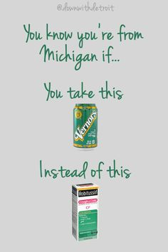 Absolutely! My mom would warm the Vernors up when I had a cold.