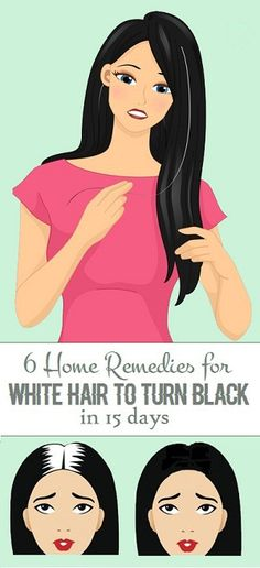 Among the various common crises for hair in today's world, one that a lot of people complain about is that of grey hair. In this case, we are talking about premature grey hair and situations where sudden occurrence of white hair happens among the black hair that you have. There is no doubt that black …