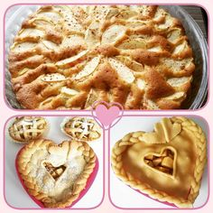 When your trees in the garden give you some apples make apple pies  #October #fall #autumn #appletime #applepie #madewithlove #배이킹 #baking #instabake #apfelkuchen #pasta #cake #pie #lovely #케이크 #애플파이 #사과 #vsco #vscocam #potd #fotd #dessert #Appletree #heart #love #사랑 #데일리 #맛있다 #인스타데일리 #인스타푸드