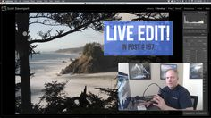 In Post: Live Edit! #197