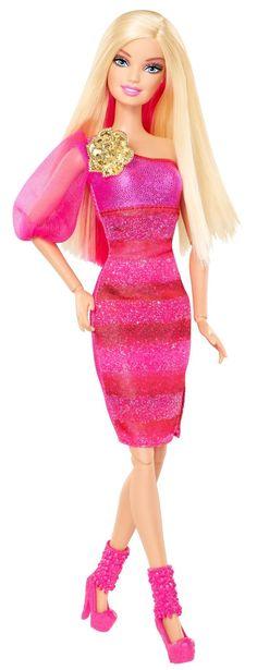 Barbie - Fashionistas: muñeca (Mattel X7868): Amazon.es: Juguetes y juegos