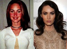 How did she became so hot?