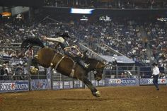 Rodeo isn't just a rodeo, it's a life style. (Rodeo)