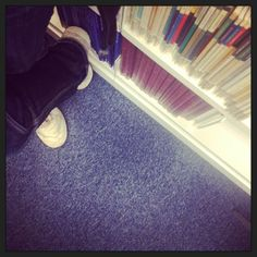 #moments a @bibliotgn #bibliotequescat #bptgn @Carme Gaseni