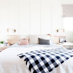 APT | Bedroom inspiration we're taking with us into 2016.