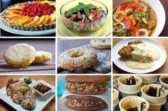 PLANT-BASED VEGAN RECIPES  yummy vegetarian vegan