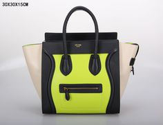 Woman bags, Woman bags direct from Kunming Jiu He Gu Trading Co. Celine Luggage, Luggage Bags, Beige, Mini, Style, Fashion, Celine Bag, Leather, Colors