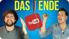 YouTube ist kaputt - was bedeutet das?
