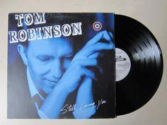Buy LP Vinyl TOM ROBINSON - STILL LOVING YOU VG+ EXfor R69.00 Still Love You, Lp Vinyl, Toms, Music, Movies, Musica, Musik, Films, Muziek