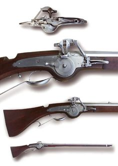 matchlock musket - Google Search