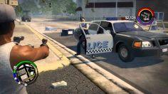 Saints Row 2 PC Games Screenshots