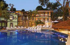 Hotéis de charme para visitar em São Paulo   Guia Viajar Melhor