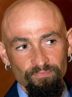 Marco Pantani - sheer poetry on a bike.  RIP