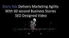 SEO Designed Video Marketing
