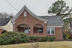 1384 Jefferson Ave, East Point, GA 30344 - Brick <3