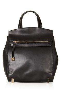 Topshop 'Smart' Backpack | Nordstrom- I want this for Paris!!