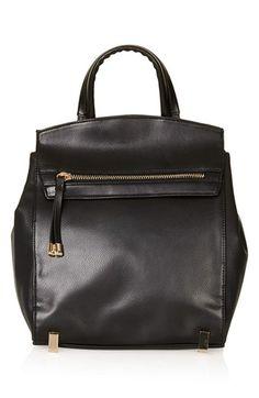 Topshop 'Smart' Backpack via Nordstrom $76