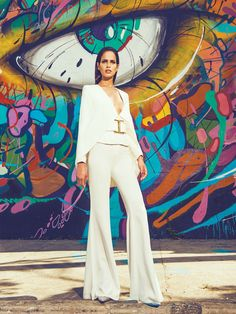 Amanda Wellsh by Jacques Dequeker for Vogue Mexico June 2015 11