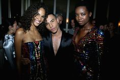 Balmain party – Sept