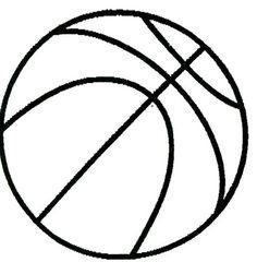 Printable Free Basketball Basketball Coloring Pages 3 Basketball