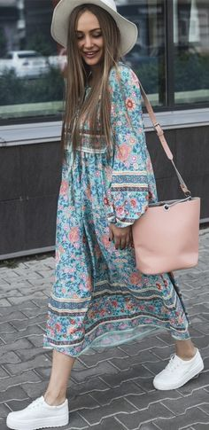 SHOP THIS LOOK ! As featured on Pasaboho. com :: Find your bohemian style outfits and lovely dresses from our collections. We ❤️ boho hippie gypsy style and embroidery collections #pasaboho