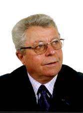 Photo de M. Jean Boyer, sénateur de la Haute-Loire (Auvergne)