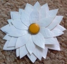 nice 20 Easy Duct Tape Flowers | 101 Duct Tape Crafts