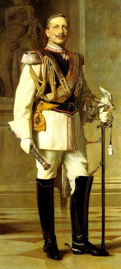 d5806ddd0640 kaiser wilhelm ii kaiser wilhelm ii in regards to his routine and ...  Wilhelm