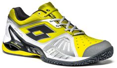New Lotto Shoes Raptor IV!!