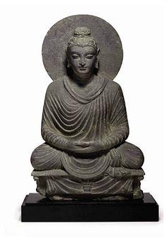 Stone Buddha Statue, Buddha Statues, Buddha Buddhism, Buddhist Art, Buddha Figures, Buddha Sculpture, Buddha Painting, Buddha Head, Hindu Art