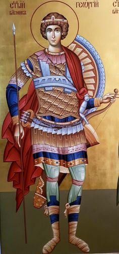 Images: search for similar images Saint George, Orthodox Icons, Christian Art, Animal Kingdom, Christianity, Fashion Art, Saints, Yandex, Greece