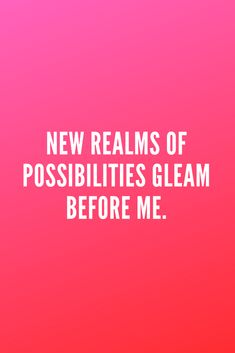 New realms of possibilities affirmations for life. Morning Affirmations, Positive Affirmations, The Four Agreements, Change Maker, The Mentalist, Law Of Attraction Quotes, Great Life, Life Purpose, Abundance