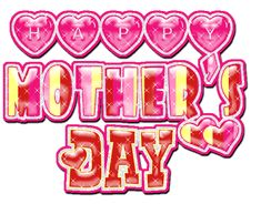 Happy Mother's Day Gif Animated Images 2019 to Wish Mom - Mothers Day Gif, Happy Mothers Day Images, Mothers Day Pictures, Mothers Day Quotes, Mothers Day Cards, Mothers Love, Gif Animated Images, Animated Clipart, Happy Mother's Day Gif