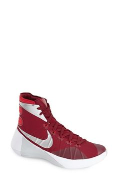 Nike 'Hyperdunk 2015' Basketball Shoe (Women) | Nordstrom