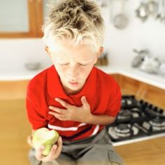 My Aspergers Child: Oral Sensitivity in Children with Aspergers and High-Functioning Autism