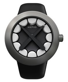 Ikepod Horizon Wristwatch (only $14,000)