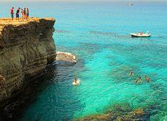 Ayia Napa, Cyprus