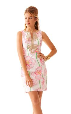 0e136aa31f4bce Janice Shift Dress | 92352 | Lilly Pulitzer Dresses For Sale, Dresses For  Work,