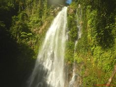 Canyoning in Biliran Climbers, Philippines, Waterfall, Romance, Adventure, Outdoor, Romance Film, Outdoors, Romances