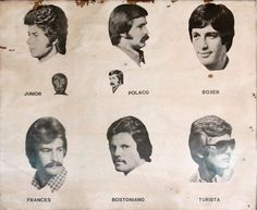 barber shop haircut poster 1000 images about barber shop on duke 1970s 3959
