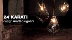 #Karman #24Karati #glass #matteougolinidesigner